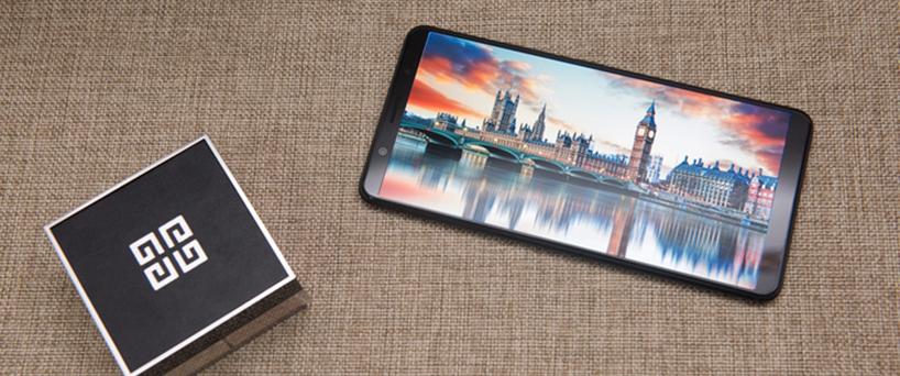 【X20Plus评测】最全的X20Plus全面屏手机评测,值得拥有