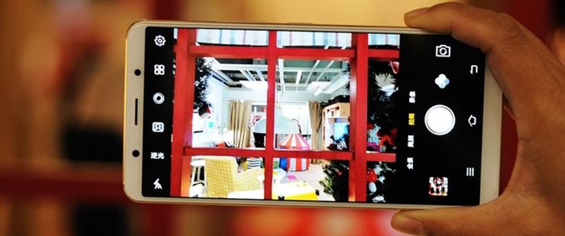 "【X20Plus评测】更大的""王者""X20Plus全面屏手机开箱图赏"