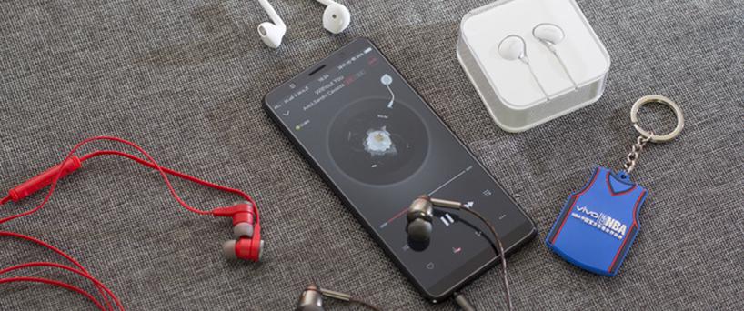 【X20评测】新年惊喜,影音娱乐与X20全面屏手机一起跨年