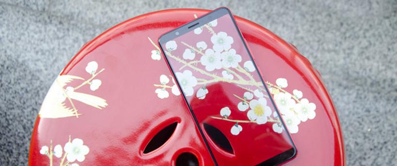 【X20评测】带上vivo星耀红X20全面屏手机回家过年吧