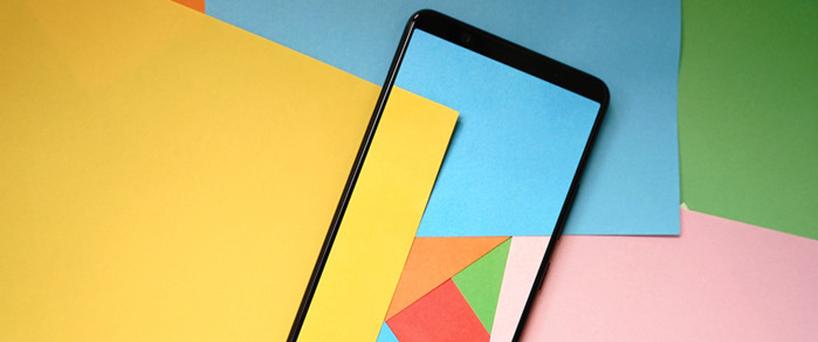"【X20Plus评测】X20Plus全面屏手机带你感受拍照""新""世界"