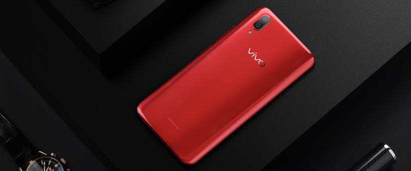 【X21图赏】vivo屏幕指纹手机X21,三个颜色哪个才是你的菜