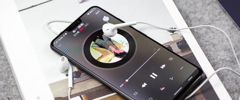 【X21评测】X21全面屏手机,走在科技时尚最前端