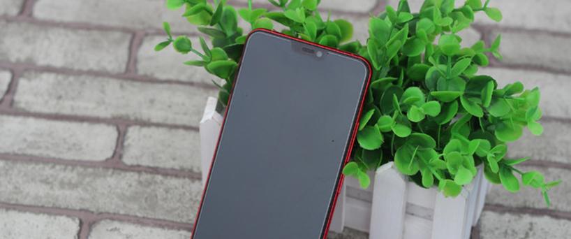 【X21评测】vivo X21刘海屏手机,创新的故事购劲爆