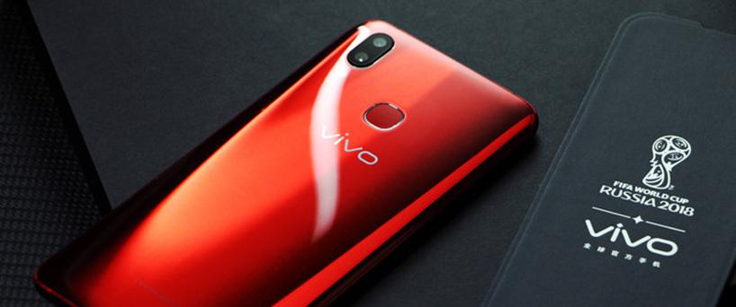【X21评测】Jovi助力X21刘海屏手机,给你最贴心的关怀