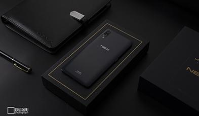 【图文评测】一款来自未来的手机,vivo NEX