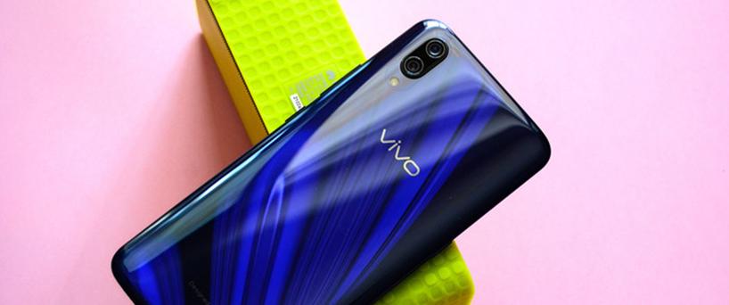 【X23评测】vivo X23流光溢彩的全面屏手机全新体验