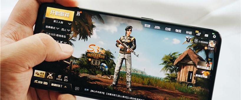 【NEX评测】vivo NEX双十一最值得剁手的旗舰手机