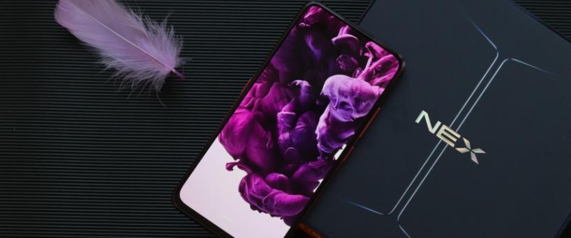 【NEX评测】一部手机,两面精彩,NEX双屏版耀目来袭