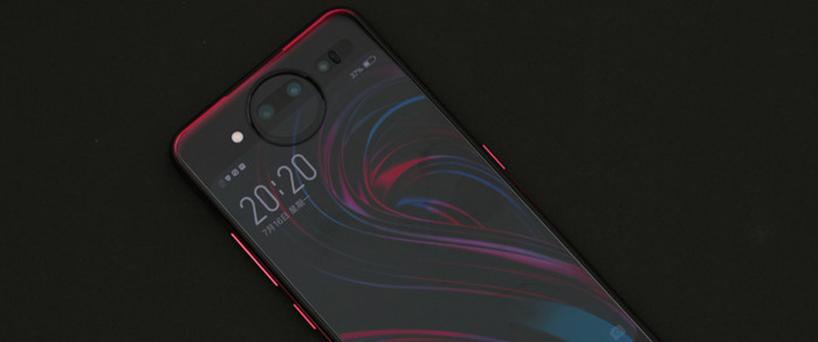 【NEX评测】一台没有后盖的手机,vivo NEX双屏版