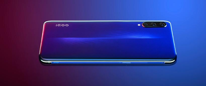【iQOO评测】iQOO性能生而强悍颜值卓越并存的旗舰