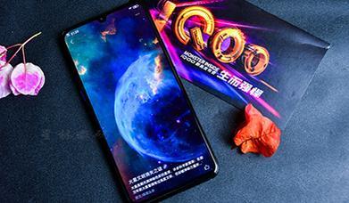性能与颜值内外兼修,新品vivo iQOO