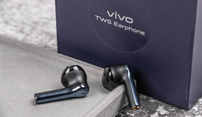 新品资讯|vivo TWS Earphone 来了