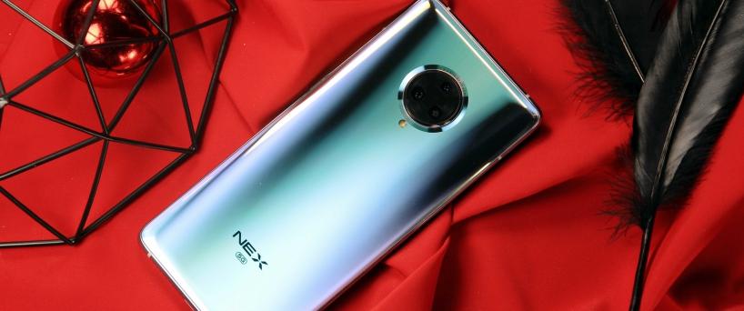 "【NEX 3评测】来自""未来""的手机,vivo NEX 3上手体验!"