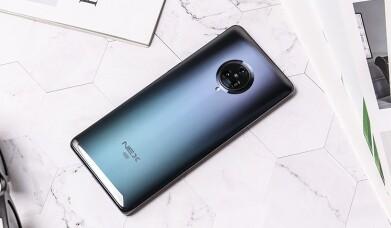 NEX 3 5G带你探索未来