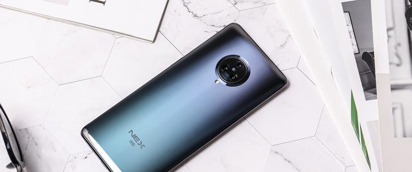 【产品解读】NEX 3 5G如何探索未来