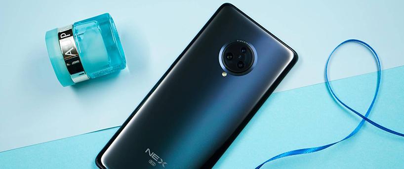 【NEX 3评测】瀑布屏打开你的全新视界