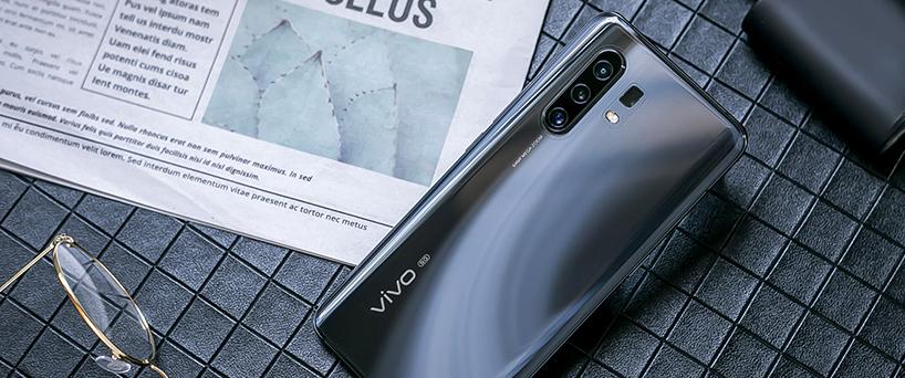 【X30 Pro评测】能拍月亮,只是X30 Pro 5G的一个小优点