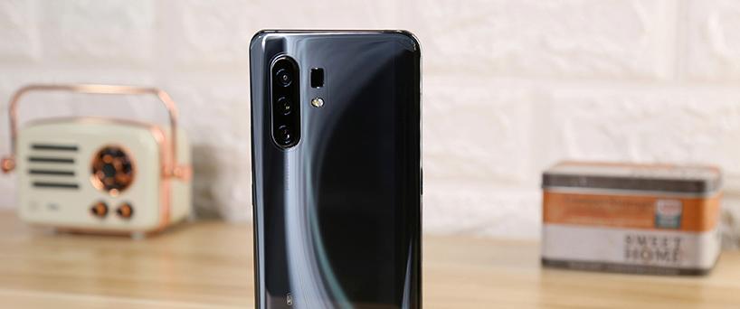 【X30 Pro评测】60倍潜望式变焦发现更多美