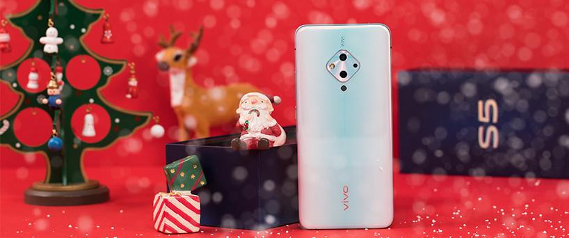 【S5评测】你的圣诞礼物到了