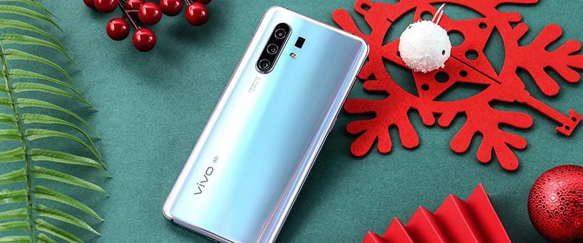 【X30 Pro 评测】5G双模旗舰中的新标杆,vivo X30 Pro上手图赏让人心动 ...
