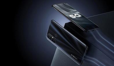 新机资讯|vivo Z6来袭 Z世代青年专属的5G