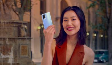新机资讯|X50系列 云台藏手机 拍出最靓的你