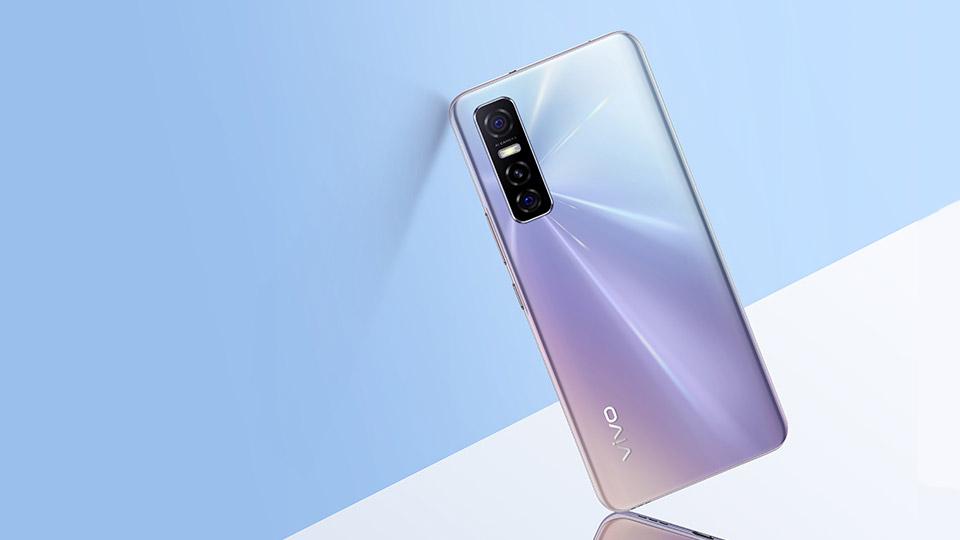 新机资讯 全新千元5G手机 Y73s明日开售