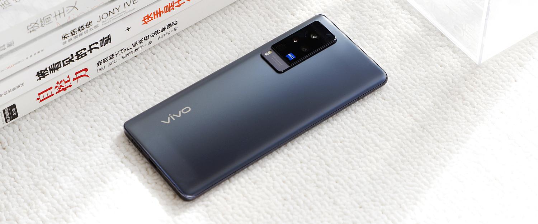 vivo X60 Pro不光薄拍照更有门道